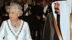 La fois où la reine Elizabeth II a «trollé» le roi