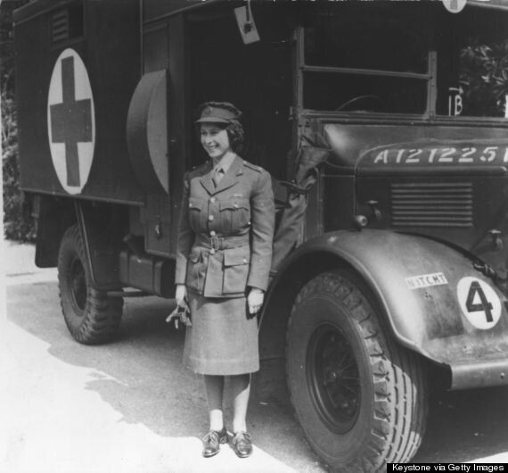 La reine Elizabeth II aurait «terrorisé» le roi Abdallah lors d'une balade en voiture en