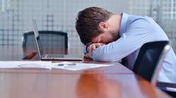 Le stress ravage la qualité de vie des travailleurs