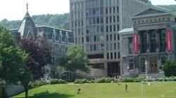Huit universités canadiennes figurent dans un classement