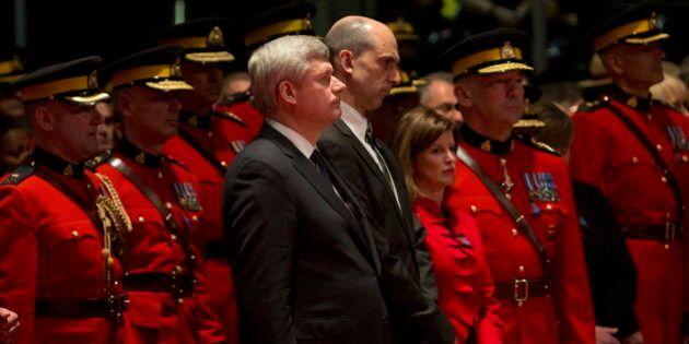 Ottawa: l'opposition rejette la prison à vie sans libération