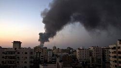 Gaza: négociateurs israéliens et palestiniens réunis au