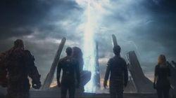 «Fantastic Four»: bande-annonce