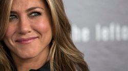 Jennifer Aniston: «Je ne m'injecte pas de la m**** dans le
