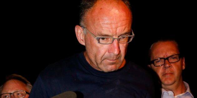 Disparitions à Calgary: Douglas Robert Garland a souffert de troubles mentaux et a un dossier criminel...