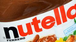 France: un couple voulait appeler sa fille «Nutella», le juge a