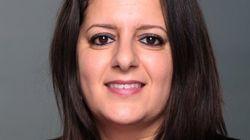 Sana Hassainia: une députée