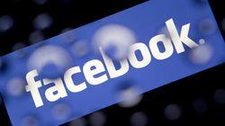 Facebook en panne durant 50 minutes: le réseau dément une