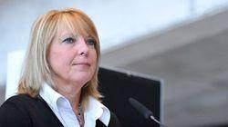 La ministre Christine Saint-Pierre doit