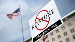 La loi sur Keystone XL bloquée au Sénat par les