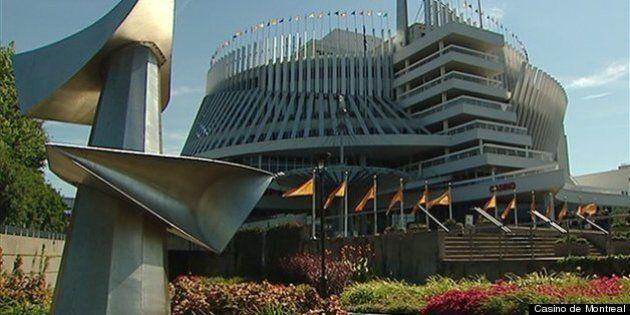 Les croupiers des casinos de Montréal et du Lac-Leamy seront en grève