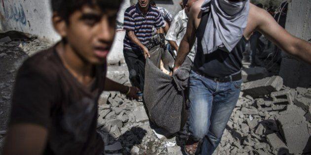 En Israël, les Arabes sont divisés entre leurs amis juifs et les