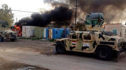 Irak: la province de Diyala libérée de l'État