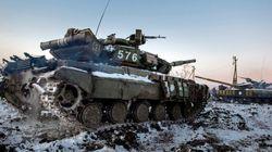 Ukraine: près de 500 mineurs bloqués sous terre à cause des