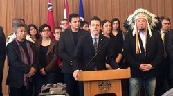 Le maire de Winnipeg reconnaît que sa ville a un problème de