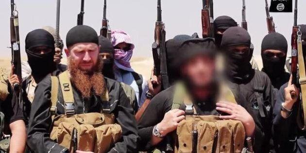 Jihadiste: un profil devenu très