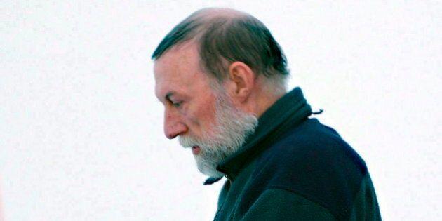 L'ex-prêtre pédophile Eric Dejaeger, qui a violé 22 enfants inuits, fait son mea
