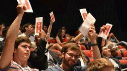Abolition des cégeps: les jeunes libéraux vont de l'avant, malgré l'opposition de Philippe