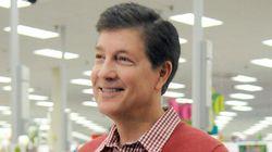 L'ex-PDG de Target a reçu une prime équivalente à celles de l'ensemble des employés canadiens