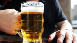 L'alcool protègerait contre l'insuffisance