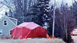 Produits chimiques dangereux: les policiers en Nouvelle-Écosse continuent de