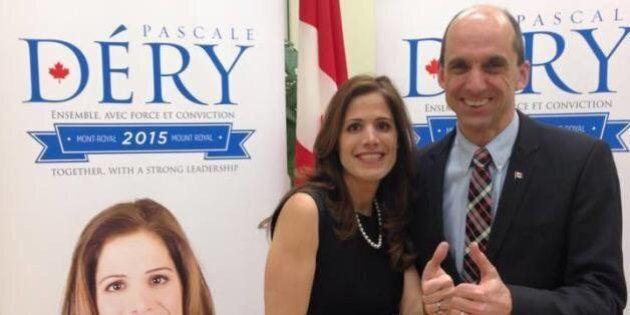 Élections 2015: Pascale Déry et les conservateurs arriveront-ils à amadouer