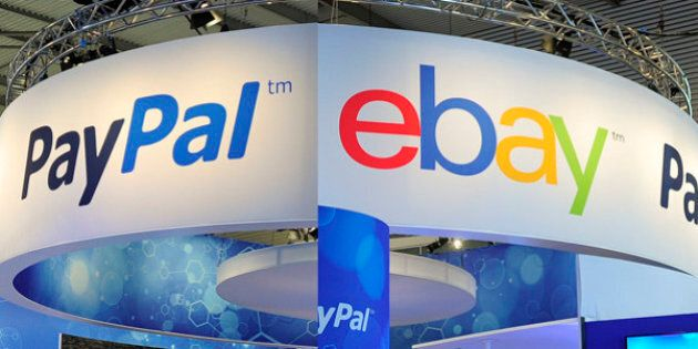 eBay, qui prépare sa scission, va supprimer 2 400