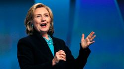 Hillary Clinton invite le Canada à continuer de se battre contre les