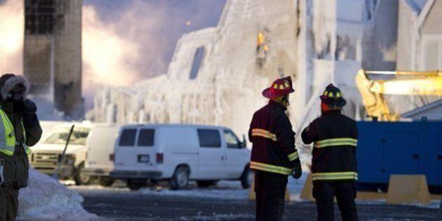 Un an après la tragédie de L'Isle Verte, les changements se font