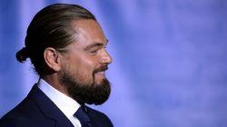 «The Revenant»: Première image de Leonardo DiCaprio