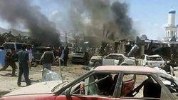 Afghanistan: un attentat-suicide fait au moins 89