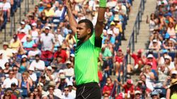 Coupe Rogers 2014: après l'élimination de Djokovic, Tsonga enchaîne avec