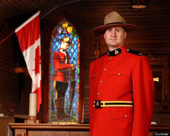 Alberta: le policier de la GRC David Wynn a succombé à ses