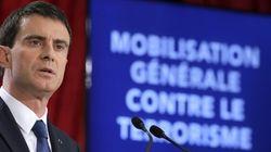 France: plus d'un demi-milliard de dollars pour combattre le