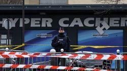 Attentats de Paris: quatre hommes