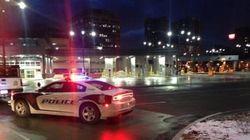 Le tunnel Windsor-Détroit fermé en raison d'un colis