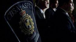 Terrorisme : 38 000 $ saisis à l'aéroport de