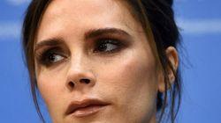 Victoria Beckham ne se présente pas à l'ouverture de sa boutique