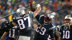 Les Patriots battent les Colts sans équivoque et seront du Super Bowl