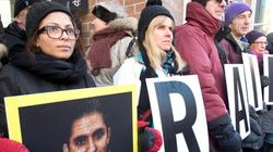 Des blogueurs québécois s'unissent pour Raif