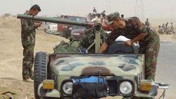 Irak: l'armée affronte les insurgés à 90 km de
