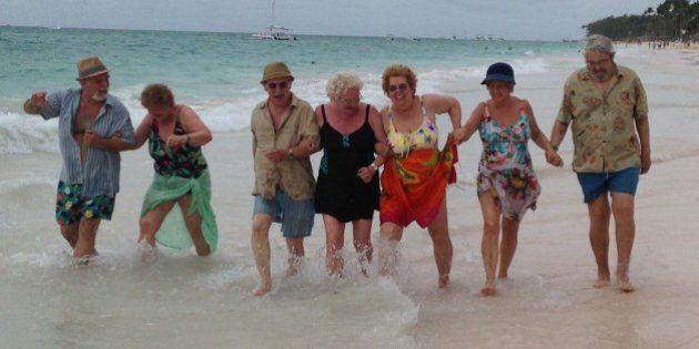 «Les Détestables» à V : spécial Punta Cana ce