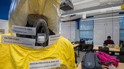 Ebola: L'épidémie est terminée au