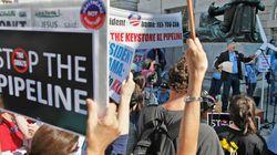 Keystone: Un recul des groupes environnementaux est «inconcevable», selon