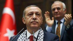 Le président turc critique l'ONU et le Conseil de