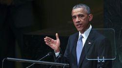Ebola : Barack Obama affirme que l'ensemble des pays n'en fait pas assez
