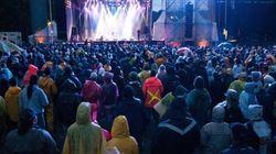 Le festival Woodstock en Beauce ne reviendra pas l'an