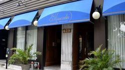Le Muscadin à Montréal parmi les 10 meilleurs restaurants au