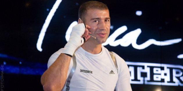 Interbox: Al Haymon est maintenant le nouveau gérant du boxeur Lucian
