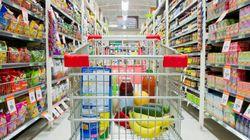 L'indice des prix à la consommation a augmenté de